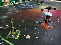 Game Nights - Star Trek: Attack Wing - Wednesdays @ 7pm