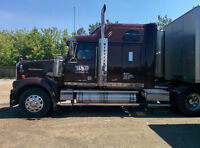 Company Drivers and Owner Operators Needed