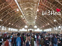 613flea returns to the new Lansdowne Park