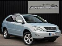 Lexus RX 300 3.0 SE *Just Serviced & MOT by Lexus + Exceptional Condition*