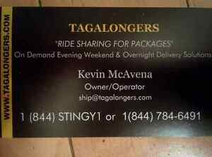 Evening and Weekend Delivery Edmonton Edmonton Area image 1