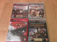 Jeux Beat'em All pour PS3