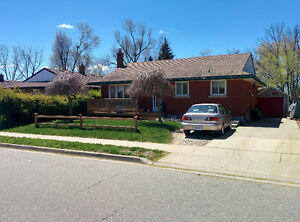 Beautiful 3br Bungalow available immediately, Cambridge