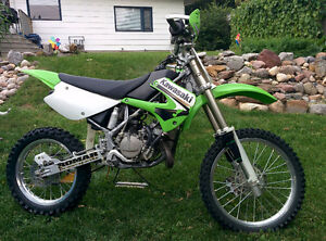 2003 KX100