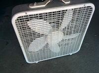 Mega ventilateur