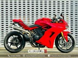 Ducati Supersport S SUPERSPORT S
