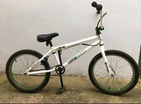 "Hyperbikeco metro BMX Stunt bike. 20"" wheels. Fully Working"