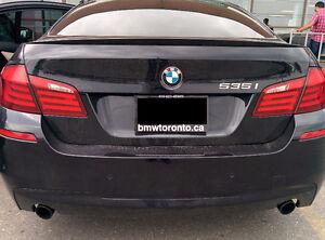 2011 BMW 5-Series M-Sport AWD Sedan