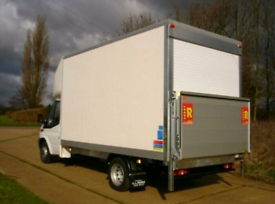Removals HOUSE/OFFICE REMOVALS MAN LUTON VAN MOVING HIRE DUMP/RUBBISH