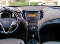 2013 Hyundai Santa Fe 2.4 Sport SUV, Crossover