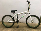"Hyperbikeco metro BMX bike. 20"" wheels. Fully Working"