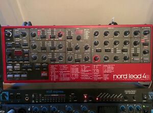 Nord Lead 4R (en rack)
