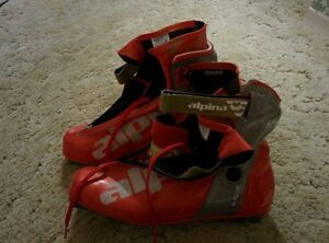 Cross country - Alpina ESK xc skate ski boots