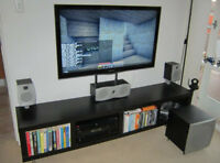 TV installation tv wall mounting tv mounting $49.91- 647 8733103