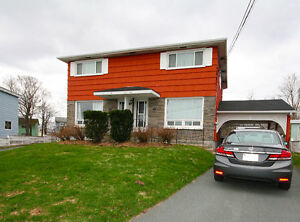3 Bedroom duplex - Dartmouth