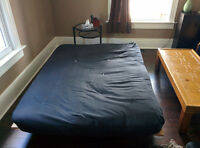 Great Condition QUEEN FUTON for REASONABLE PRICE!