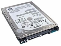"""HDD 1TB 1000GB Hard Disk Drive Hitachi 2.5"""" for laptop asus hp acer lenovo acer"""