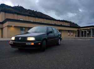 LOW KM NEED GONE 1998 Volkswagen Jetta GL Sedan