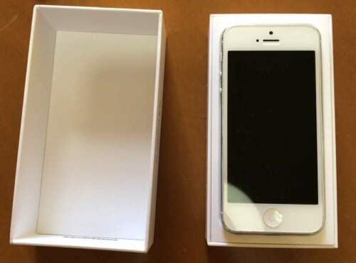 IPhone 5 32 GB Silver - Apple