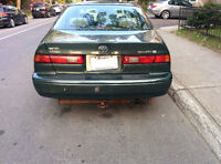 1999 Toyota Camry.LE Berline