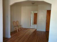 2 1/2 for rent in Lasalle, 2-nd floor