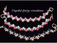 Goddess fashion bracelet