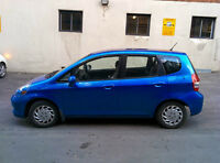 2008 Honda Fit - Manual - Priced to sell