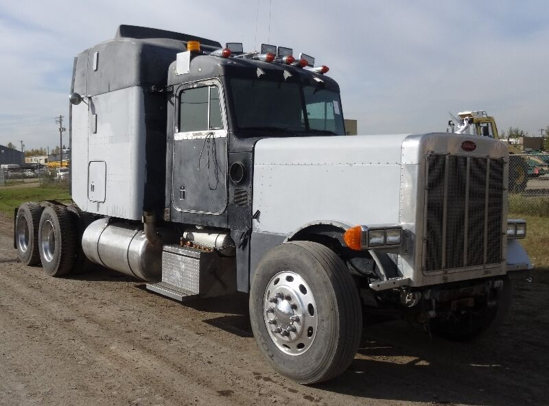 Kijiji Edmonton Heavy Trucks: Winfield Heavy Truck Collision Repair, Sandblast