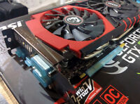 MSI GTX 970 Gaming (1) available