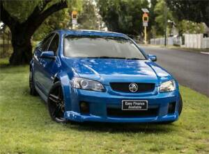 2010 HOLDEN COMMODORE SS-V VE 6.0L 6 SP AUTOMATIC Welshpool Canning Area Preview