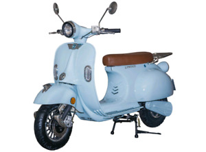 looking for 50-80 cc scooter