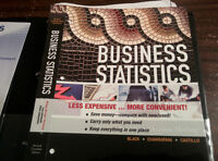 Selling Business Statistics for Contemporary Decision Making
