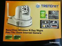 TrendNet Wireless Camera