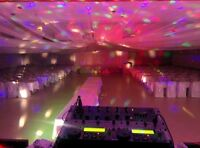 PRO WEDDING DJ: THE PROFESSIONAL DJ CHOICE FOR YOUR SPECIAL DAY!
