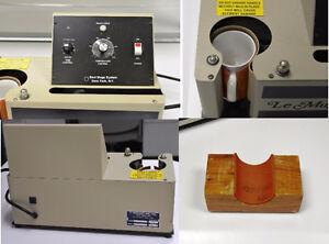 Vertical Sublimation Mug Heat Press Machine –Le Mug System Plus
