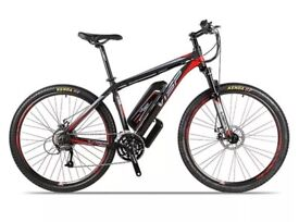 NEW & Boxed Electric Mountain Bike VSP 7.0