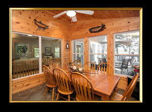 Crystal Lake - 4 season waterfront home for sale Kawartha Lakes Peterborough Area image 10