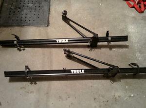 Rack Thule pour vélo modèle track