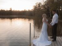 Receive 15% off any Wedding Package booked before Feb 14