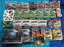 BRAND NEW DIE-CAST CARS, DISNEY CARS & MORE Colyton Penrith Area Preview