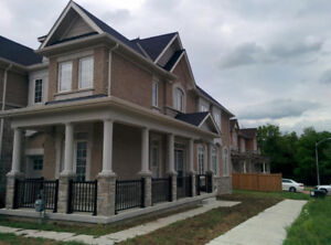 For RENT; TownHouse, 3 Bedroom, Richmondhill,King City