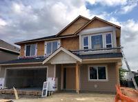 Westsyde New Build with Open Floor Plan