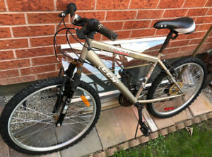 Used CCM Mountain Bike For Sale
