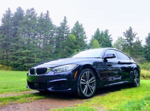 Amazing! 2016 BMW 4 Series Grand Coup - 435XI Fully Optioned