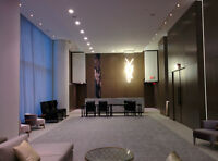New Luxary Condo Unit at Sheppard & Leslie ***Extra Bonuses***