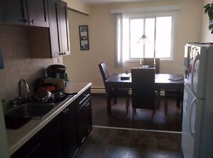 Bright and Spacious Allendale 3 Bdrm Apartment