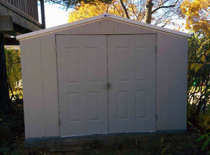 Vinyl Shed Buy Garden Amp Patio Items For Your Home In