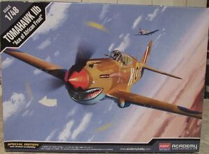 Model Kits Air Planes Open But Sealed Inside