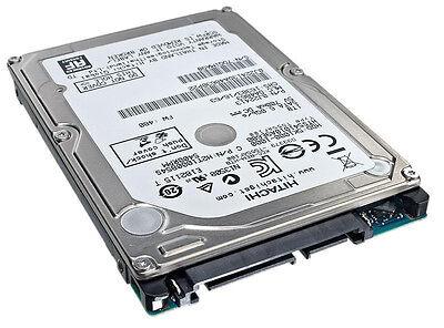 Hgst 0J22413 1Tb 8Mb Cache 5400Rpm Sata Iii  6 0Gb S  2 5  Laptop Hard Drive