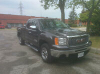 2011 GMC Sierra 1500 Nevada Edition Truck Certified & E-tested